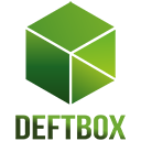 Deftbox Logo